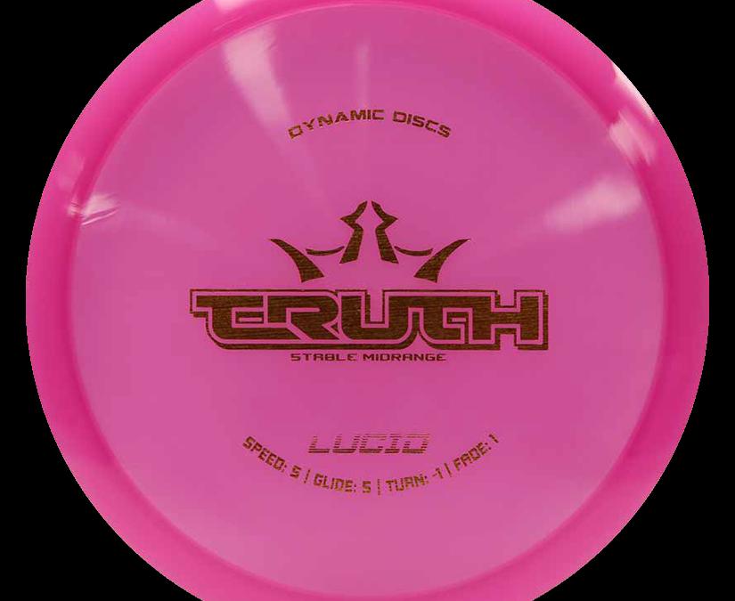 Truth – Dynamic Discs