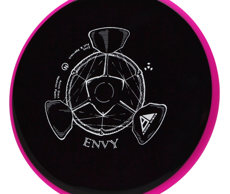 Envy – Axiom Discs