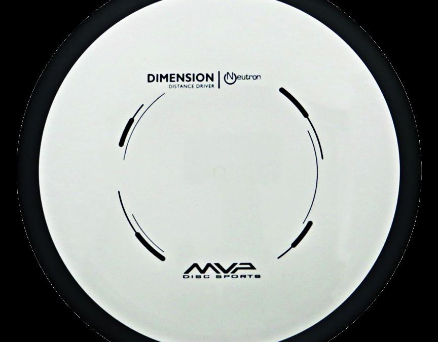 Dimension – MVP Disc Sports