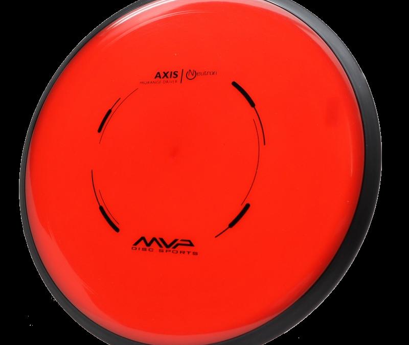 Axis – MVP Disc Sports