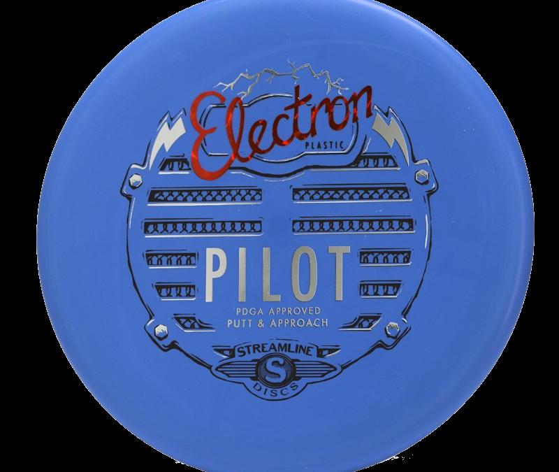 Pilot – Streamline