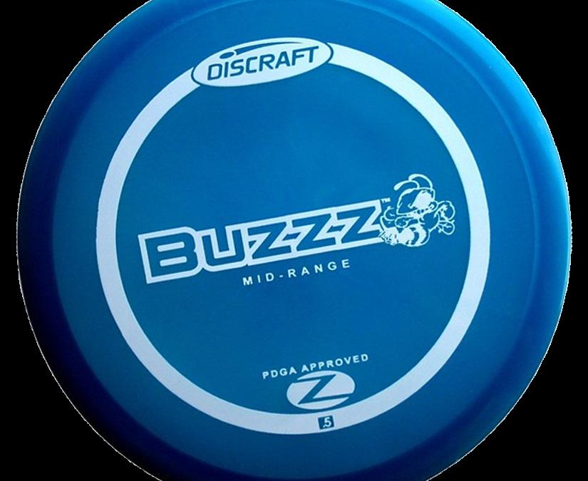 Buzzz – Discraft