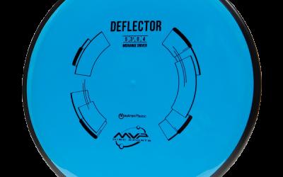 Deflector – MVP