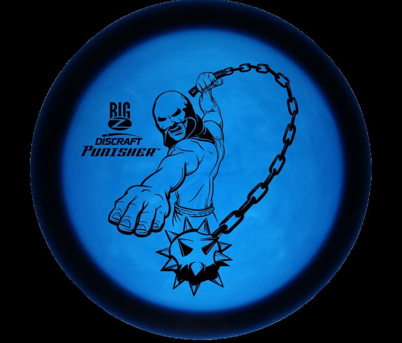 Punisher – Discraft