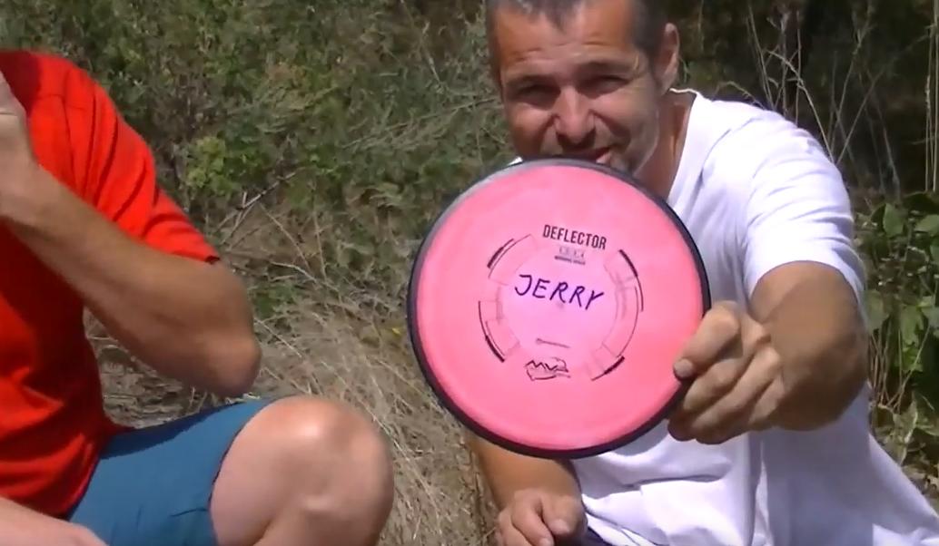 Recenze disku Deflector od MVP