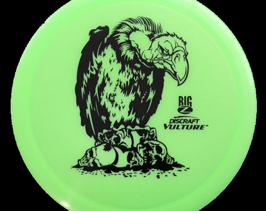 Vulture – Discraft