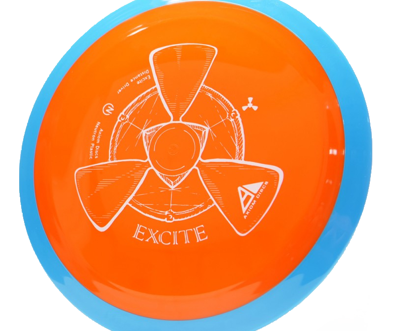 Excite – Axiomdisc