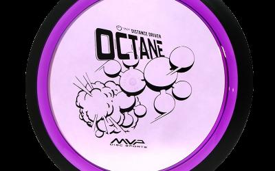 Octane – MVP