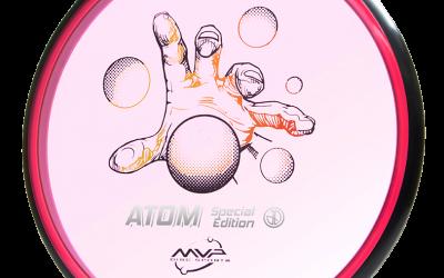 Atom – MVP
