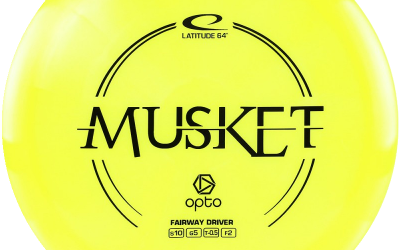 Videorecenze disku Musket