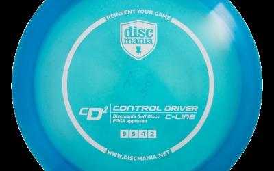 CD2 – Discmania