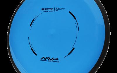 Resistor – MVP