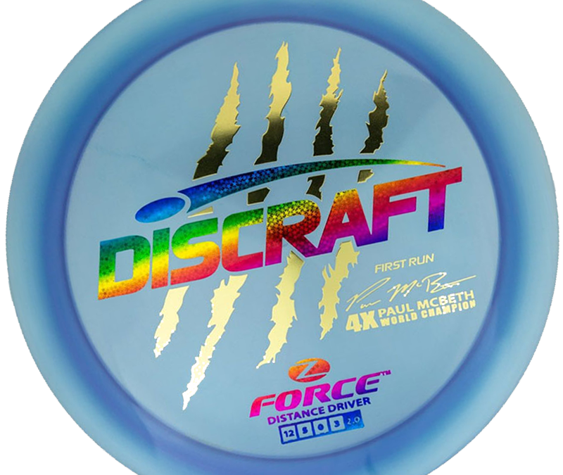 Force – Discraft