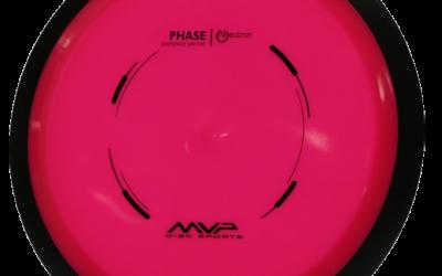Videorecenze disku Phase