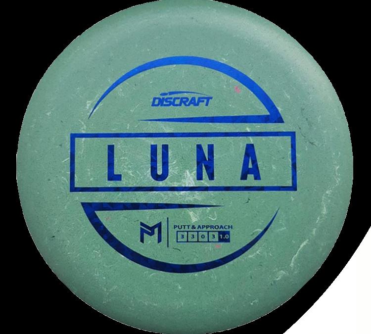 Luna – Discraft