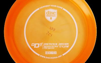 DDx – Discmania