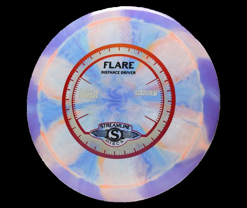 Flare – Streamline