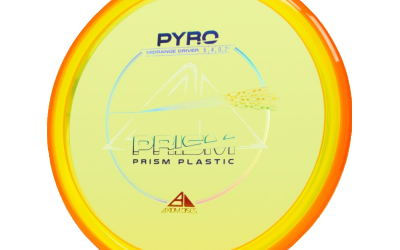 Pyro – Axiom disc