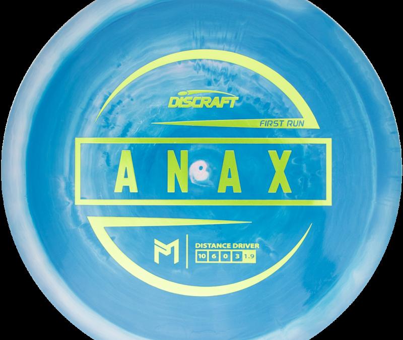 Anax – Discraft